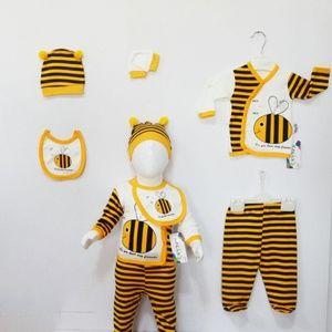 Bee 5 peice set